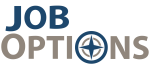 Job Options logo